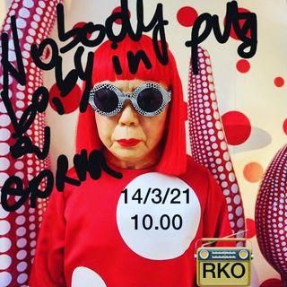#11 - VEDO #ROSSO - 14/3/21