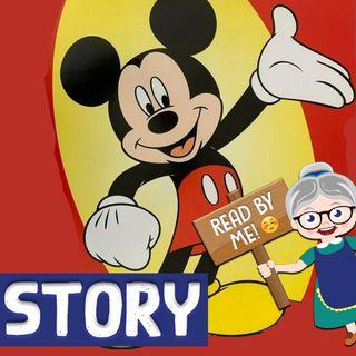 Mickey Mouse - Goof Troop Adventure!