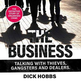 Interview with Professor Dick Hobbs