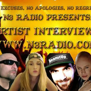 N3 Radio Presents Positive K-The Interview of a Lifetime