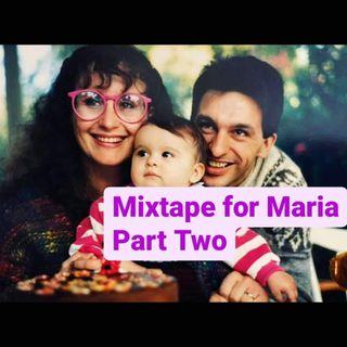 Bringin' It Back 110921 - Mixtape for Maria pt 2