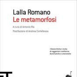 Oggi parla Lalla Romano