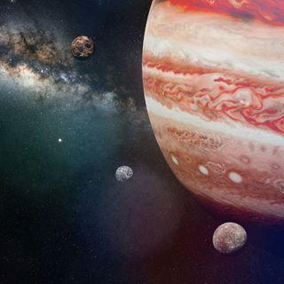 Jupiter Retrógrado, Significado.