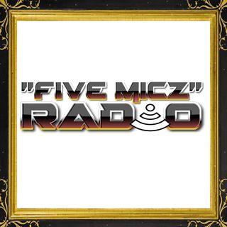 FiveMicz Fridays Ep.7 W/ Melissa G Montgomery #Fibromyalgia Advocate