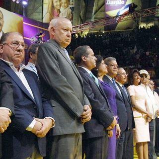 HABEMUS COMITÉ POLÍTICO DEL PLD: ¿HABRÁ O NO REELECCIÓN?