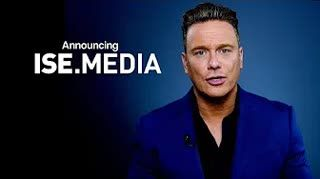 Announcing ISE.Media!