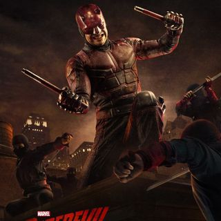 Daredevil - Elden Henson Interview