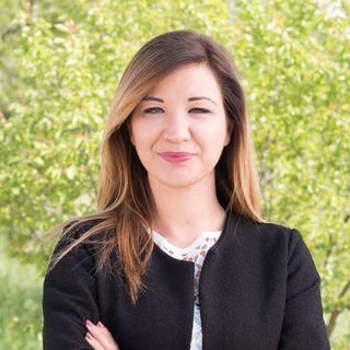 La musica dei candidati - Claudia Gentile