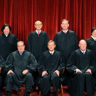 Supreme Court Term Limits?