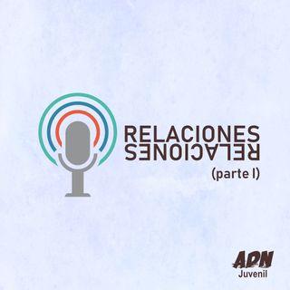 CAP01 RELACIONES (PARTE I)