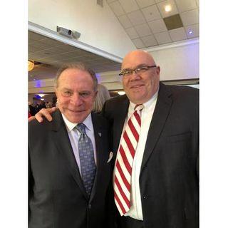 Meet Former Mayoral Candidate David Henderson of Hamilton Township, NJ