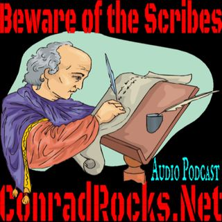 Beware of the Scribes 02