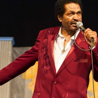 Bobby Rush – and his Blues story