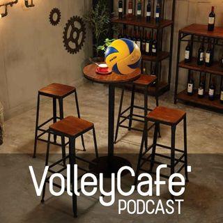VolleyCafe 16 Programmazione di un allenamento - esempio di Marco Angiolini
