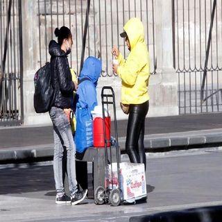 Frente Frío 33 provocará rachas de viento y bajas temperaturas