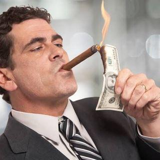 Ep.8  Não se deixe levar pelo seu salário