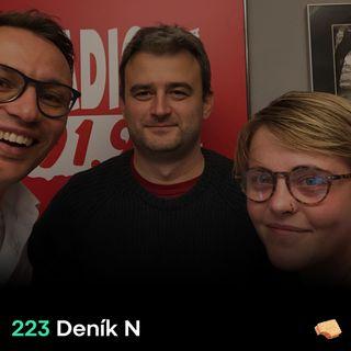 SNACK 223 Denik N