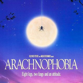 Out Now Horror Special 2020: Arachnophobia – 30th Anniversary