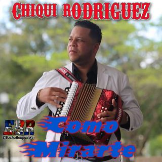 Chiqui Rodriguez - Como Mirarte(New 2020)