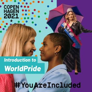 05. Introduction to WorldPride