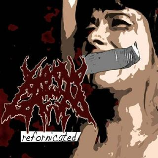 Bound and Gagged - Paraphilic Piquerism