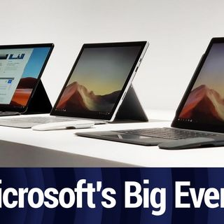 Microsoft's One More Thing | TWiT Bits