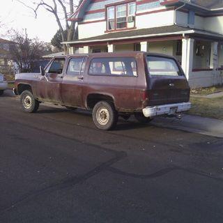 Rustybucketscrubfunk