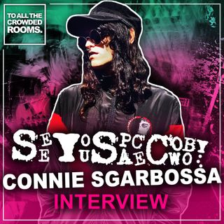 Interview with Connie Sgarbossa of SeeYouSpaceCowboy 2021