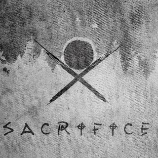 Sacrifice, A Witch's Christmas Tale