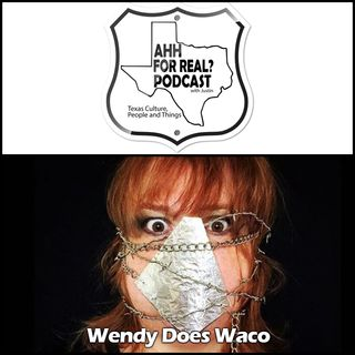 Wendy Does Waco