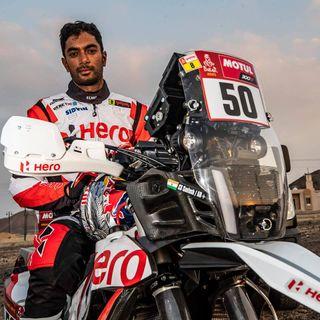 Previa etapa 5 Dakar 2021