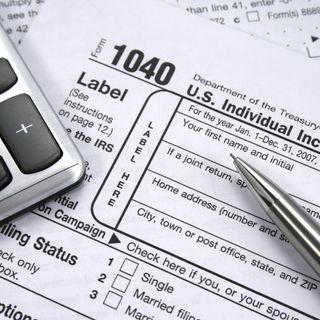 Impuestos en los Estados Unidos