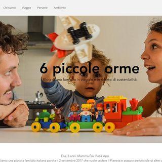 Francesca Stragà e Jacopo Emma raccontano loro viaggio