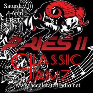 Classic Jamz *Aries2* 4/25/2020