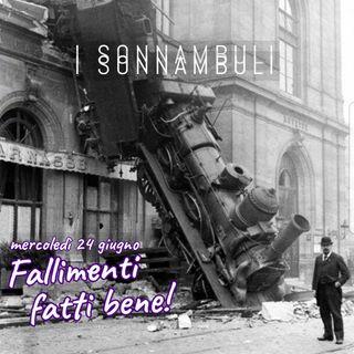 I fallimenti #2 - Una vera Caporetto