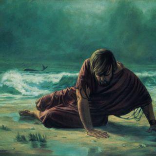Sign of Jonah