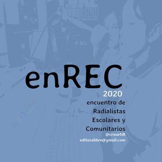 Promo encuentro de Radialistas Escolares y Comunitarios enREC 2O2O