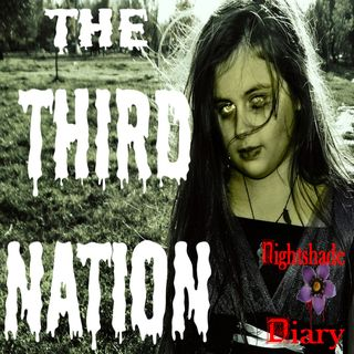 The Third Nation | Cemetery Story | Podcast