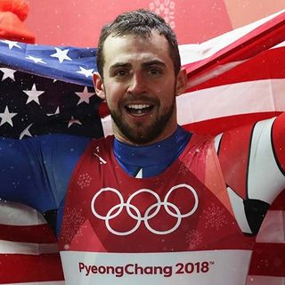 Pittsfield Athlete Becomes First US Olympian To Medal In Luge