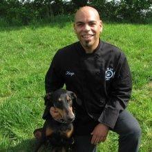 Kevyn Matthews aka The Dog Chef