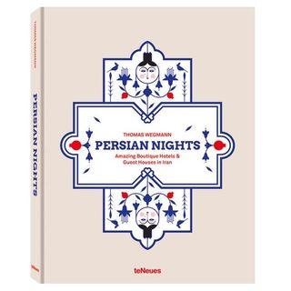Persische Gastlichkeit und moderner Lebensstil jenseits von Couchsurfing