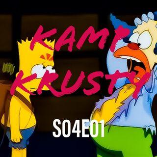 25) S04E01 (Kamp Krusty)