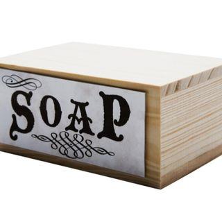 Soapbox - Morning Manna #2860