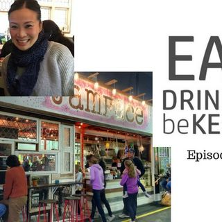 Poh's Jamface - Eat, Drink & be Kerry Episode 4