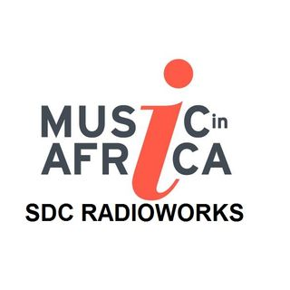 SDC Digital's Music In Africa Mix for April 2019