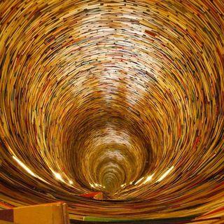 L'arte del tempo universale. Puntata 3. ClusteRadioMagazine