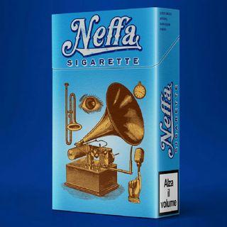 Neffa SIGARETTE