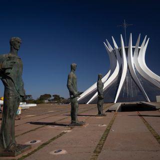 3 - Pavilhão Nacional