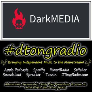 Sunday Funday Indie Music Playlist - Powered by DarkMedia.org