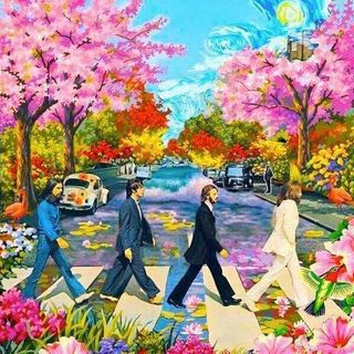 Classicos do Rock Podcast #0534 #AbbeyRoadDay #TheBeatles #LokitaDay #FooFighters #TWD #FearTWD #BetterCallSaul #BreakingBad #StarWars #rock